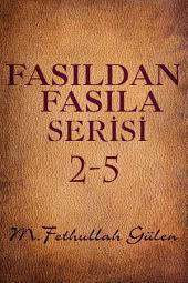 FASILDAN FASILA SERİSİ 2-5: TEK CİLT