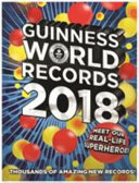 Download Guinness World Records 2018 Book