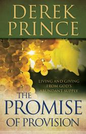The Promise of Provision: Living and Giving from God's Abundant Supply