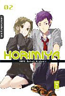Horimiya 02 PDF