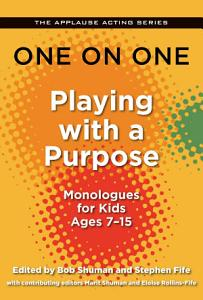 One on One  Playing with a Purpose PDF