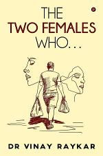 The Two Females Who…
