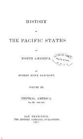 Central America. 1882-87