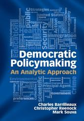 Democratic Policymaking: An Analytic Approach