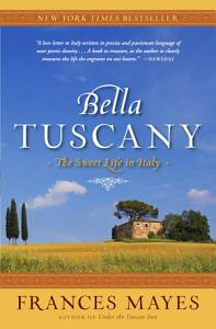 Bella Tuscany Book