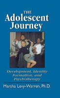 The Adolescent Journey PDF
