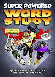 Super Powered Word Study Book PDF