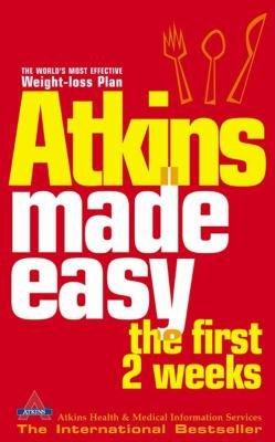 Atkins Made Easy