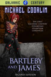 Bartleby and James: Steampunk Detective Fiction