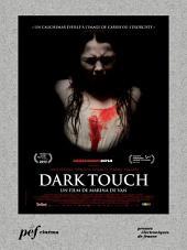 Dark Touch: Scénario du film