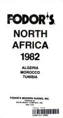 Fodor's North Africa