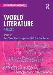 World Literature Reader Book PDF