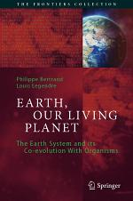 Earth, Our Living Planet