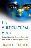 The Multicultural Mind PDF