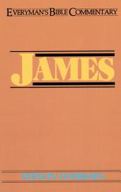 James  Everyman S Bible Commentary