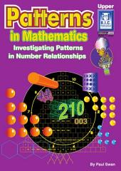 Patterns in mathematics