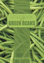 Little Book O'Green Beans