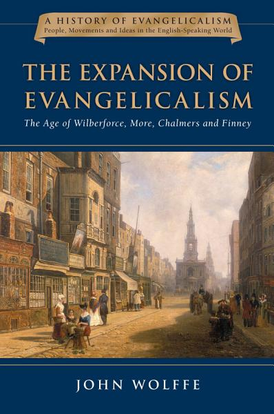 Download The Expansion of Evangelicalism Book