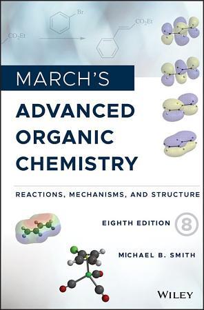 March s Advanced Organic Chemistry PDF