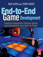 End to End Game Development PDF