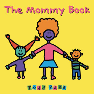 The Mommy Book Book