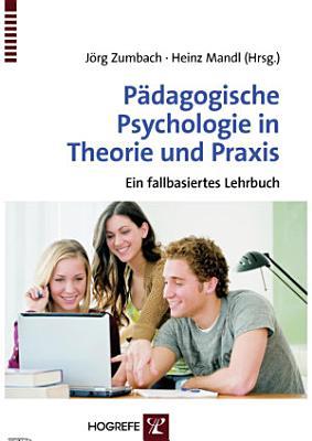P  dagogische Psychologie in Theorie und Praxis PDF