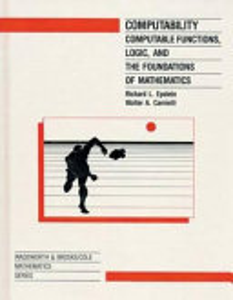 Computability PDF