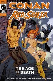 Conan / Red Sonja #4