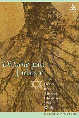Didache and Judaism PDF