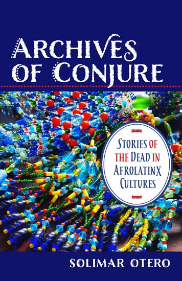 Archives of Conjure PDF