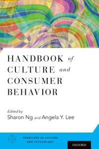 Handbook of Culture and Consumer Behavior PDF