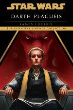 Darth Plagueis: Star Wars Legends