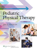 Pediatric Physical Therapy PDF