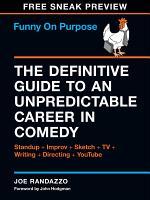 Funny on Purpose  Sneak Preview  PDF