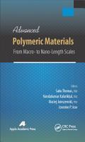 Advanced Polymeric Materials PDF