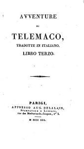 Aventures de Télémaque: Volume1