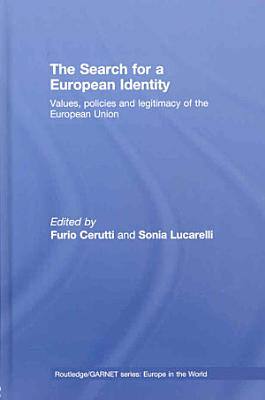 The Search for a European Identity PDF