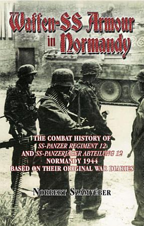 Waffen SS Armour in Normandy PDF