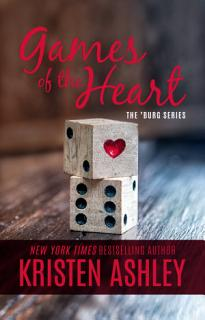 Games of the Heart Book