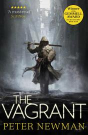 The Vagrant  The Vagrant Trilogy