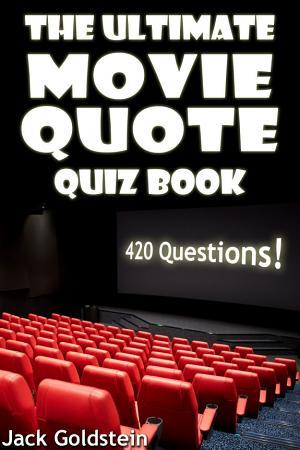 The Ultimate Movie Quote Quiz Book PDF