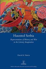Haunted Serbia