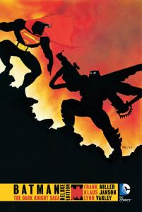 Batman  The Dark Knight Saga Deluxe Edition