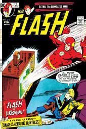 The Flash (1959-) #212