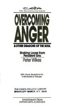 Overcoming Anger & Other Dragons of the Soul
