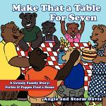 Make That a Table for Seven