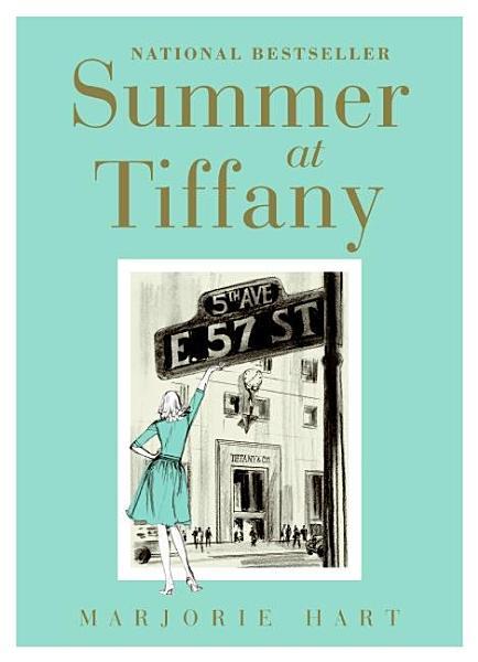 Download Summer at Tiffany Book