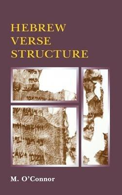 Hebrew Verse Structure PDF