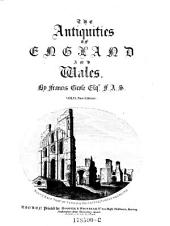 The antiquities of England and Wales: Volume 6