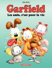 Garfield – tome 56 - Les amis, c'est pour la vie
